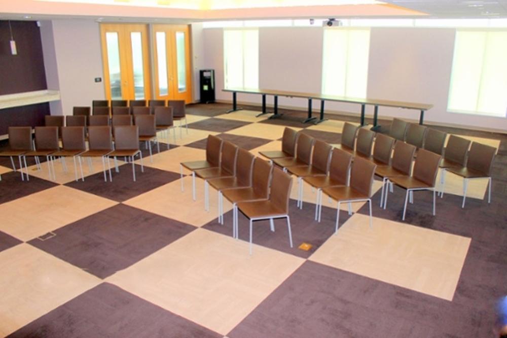 Emory Room Reservation