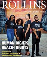 Rollins Magazine